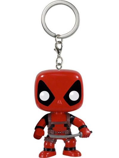 Privezak - Deadpool