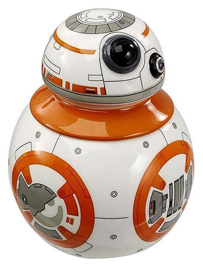 Set za so i biber - Star Wars, BB8