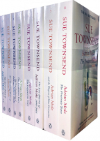 Adrian Mole Collection