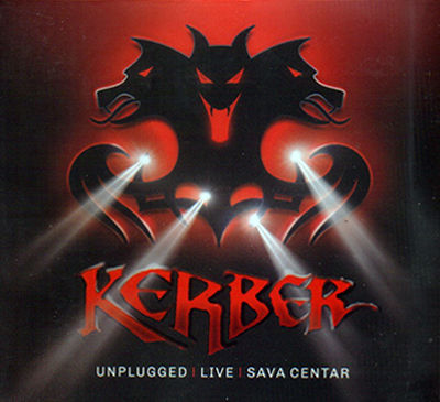 Kerber - Unplugged, Live Sava Centar