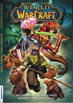 world of warcraft vol 4