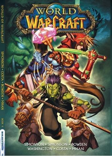 World Of Warcraft, Vol. 4