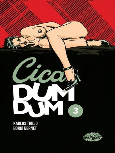 CICA DUMDUM 3