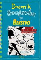 DNEVNIK ŠONJAVKA 12 - BEKSTVO