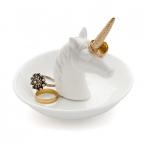 Držač za prstenje - Unicorn