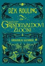 Fantastične zveri: Grindelvaldovi zločini - originalni scenario