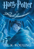 Hari Poter i red feniksa
