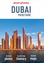 Insight Guides Pocket Dubai