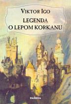 Legenda o lepom Korkanu i lepotici Guguli