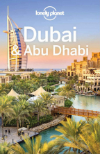 lonely planet dubai abu dhab