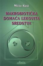 Makrobiotička domaća lekovita sredstva