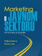 Marketing u javnom sektoru: put do bolje izvedbe