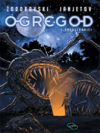 OGREGOD - BRODOLOMNICI