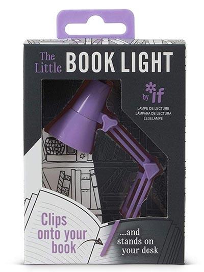 The Little - Lampica za knjige, Lilac