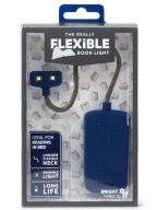 The Really Flexible - Lampica za knjige, Blue