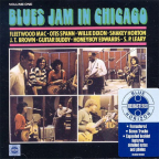 blues jam in chicago - volume one