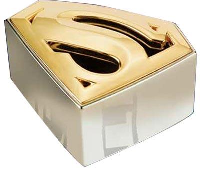 Držač za papir - Superman