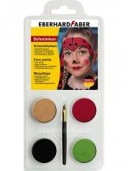Eberhard Faber boje za lice - 1/4 Ladybug