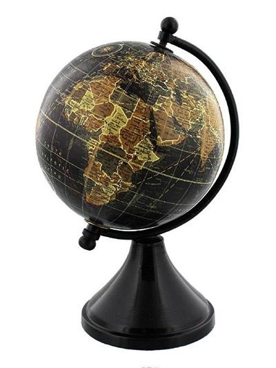 Globus - Emporium