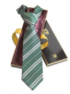 harry potter kravata - slytherin