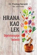 Hrana kao lek: dijetoterapije bolesti