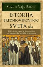 Istorija srednjovekovnog sveta – I tom