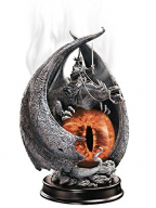 LOTR Skulptura- The Fury Of The Witch King Incense Burner