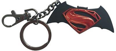 Privezak za ključeve - Batman vs Superman logo