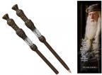 Set hemijska i bukmarker - Dumbledore