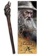 Set hemijska i bukmarker - Gandalfov Čarobni štap