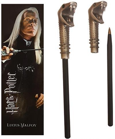 Set hemijska i bukmarker - Lucius Malfoy, Harry Potter