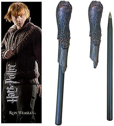 Set hemijska i bukmarker - Ron Weasley, Harry Potter