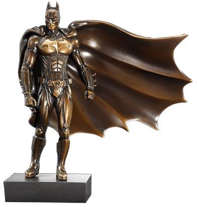 Skulptura - Batman Begins
