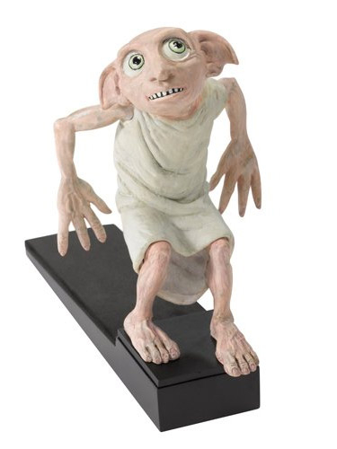 Stoper za vrata - Harry Potter, Dobby