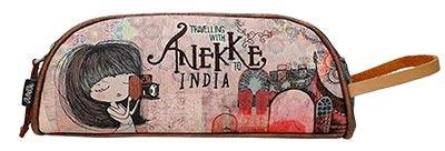 Anekke India - Pernica, Blue