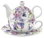 Čajnik - Tea 4 One Butterfly Splash