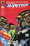 dark horse comicsdc comics justice league volume 2