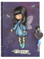 Dnevnik - Bubble Fairy, Lockable