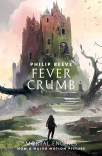 fever crumb mortal engines prequel