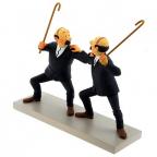 Figura - Tintin, Thomson and Thompson