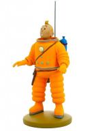 Figura - Tintin, Astronaut