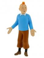 Figura - Tintin, Blue Pullover