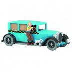 Figura - Tintin, American Taxi