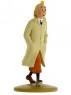 Figura - Tintin, Trench