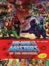 he-man and the masters of the universe a character guide and world compendium volume 1