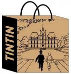 Kesa - Tintin, Castle