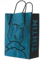 Kesa - Tintin, Perfil