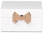 Kutija za nakit - White Lacquer, S