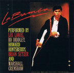 la bamba - original motion picture soundtrack