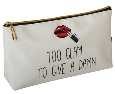Neseser - Too Glam to Give a Damn